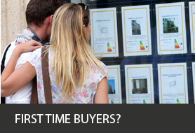 First time buyers - independent mortgage advisors in Nottingham