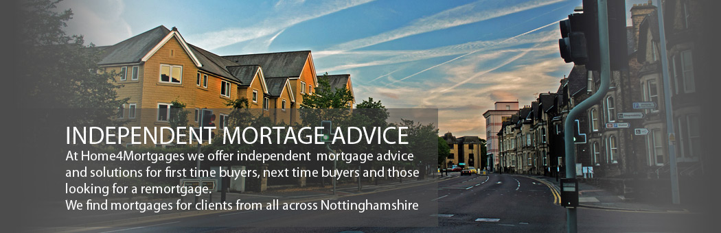 Remortgages Nottingham